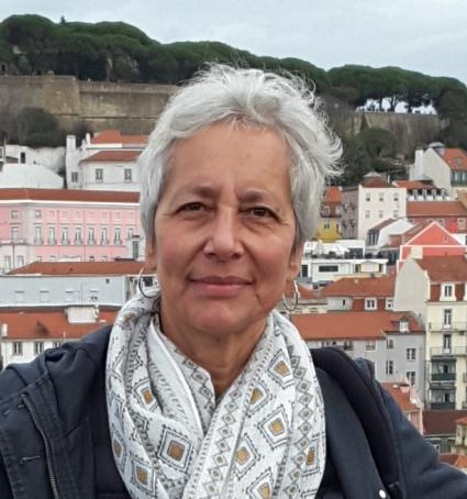Patricia Beaubrun